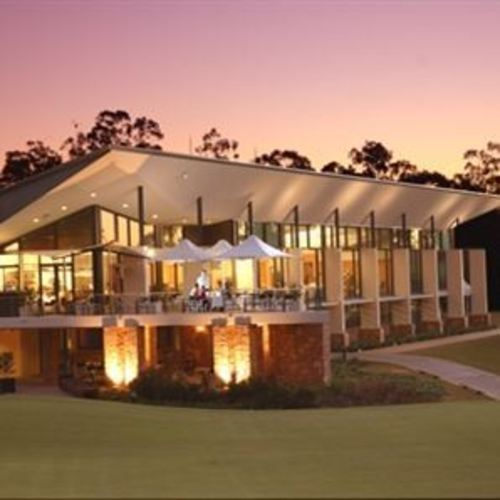 Brookwater Golf and Country Club