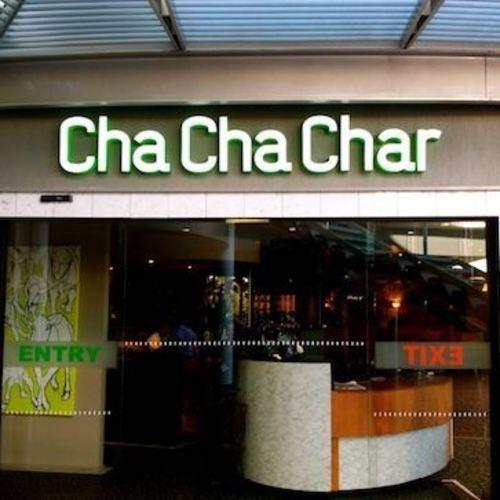 Cha Cha Char
