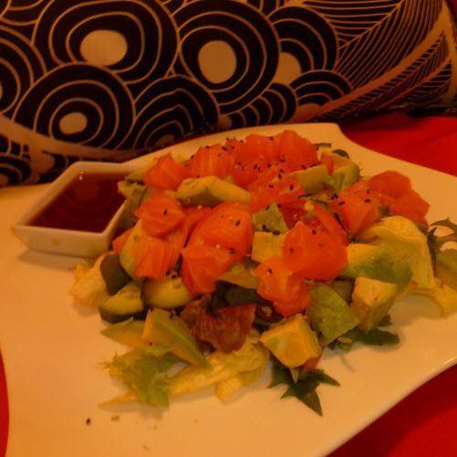 Tsuru Sushi Cafe