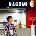 Nagomi-geisha
