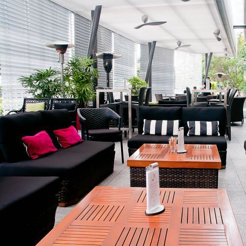Gazebo Bar & Restaurant