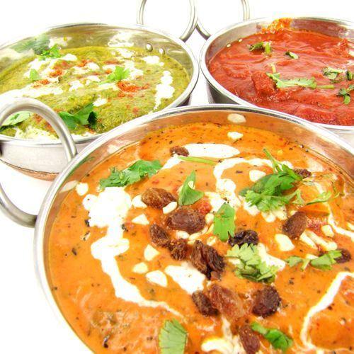 Halims Indian Taj Restaurant