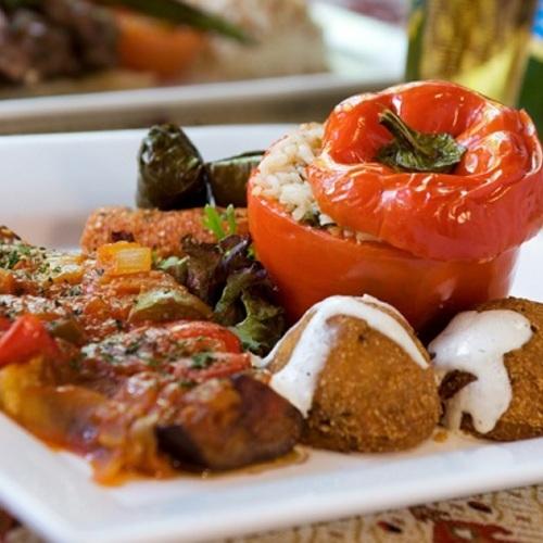 Ahmets Turkish Restaurant