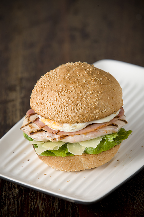 Grill'd Healthy Burgers - Ascot