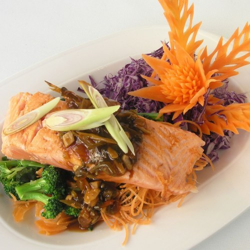 Thai dish