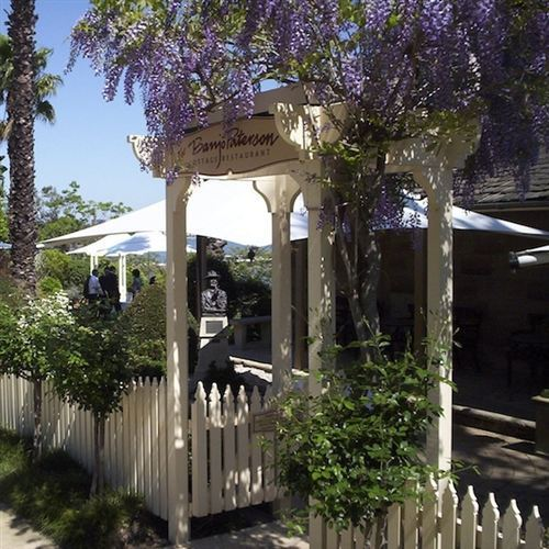 Banjo Paterson Cottage Restaurant