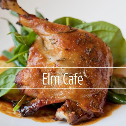 Elm Cafe