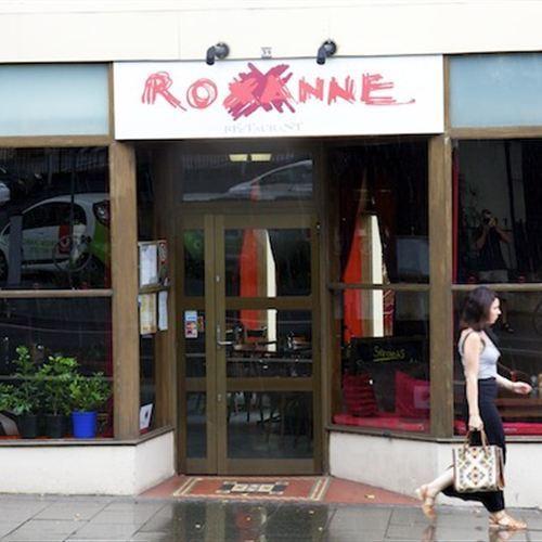 Roxanne Restaurant