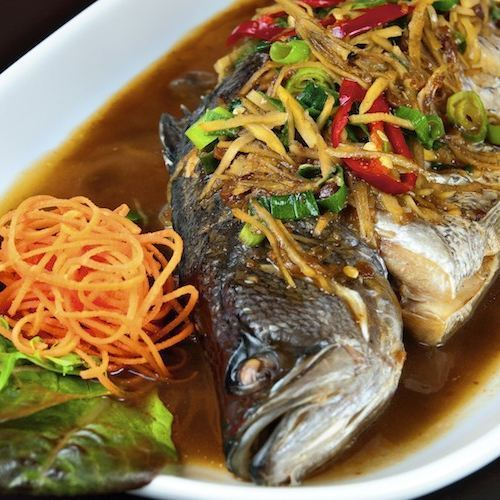 Spice Thai Cuisine Restaurant