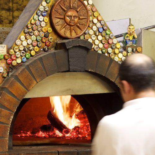Tipico Pizzeria Restorante