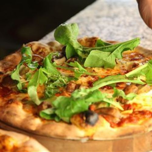 Doughboy Pizza - North Bondi