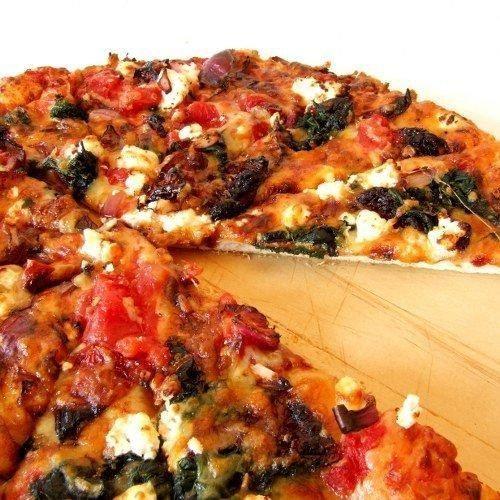 Pattis Gourmet Pizza