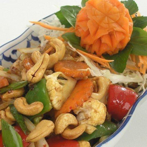 Chilli Jam Thai - Parramatta