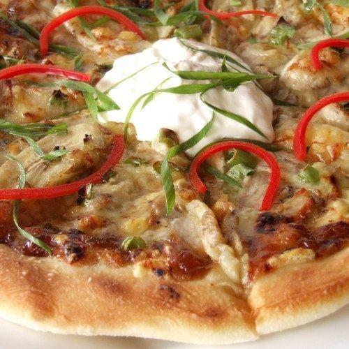 Salvatore Pizza & Gelato