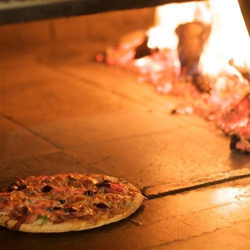 Lino's Pizzeria