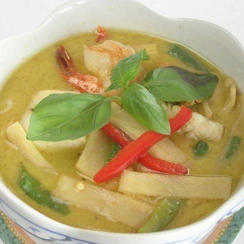 We Thai Cuisine