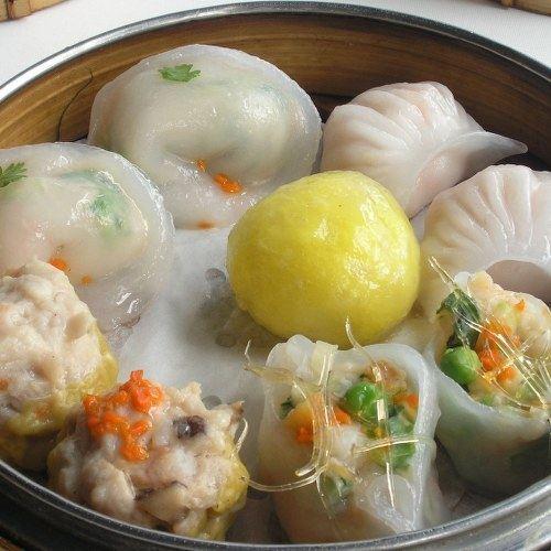 Dumpling Inn Restaurant