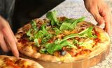 Woodfired-pizza-with-rocket
