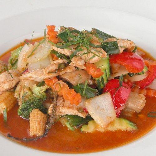 Posch Thai Restaurant