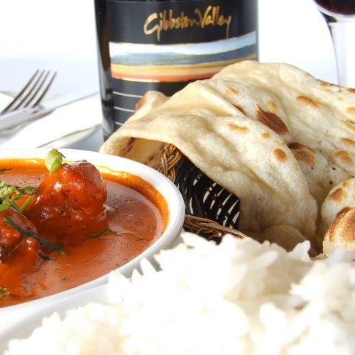 Xotic Indian Curry