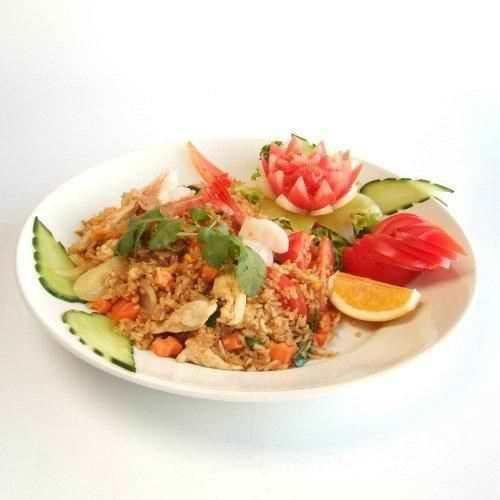 Thai Eatery Concord