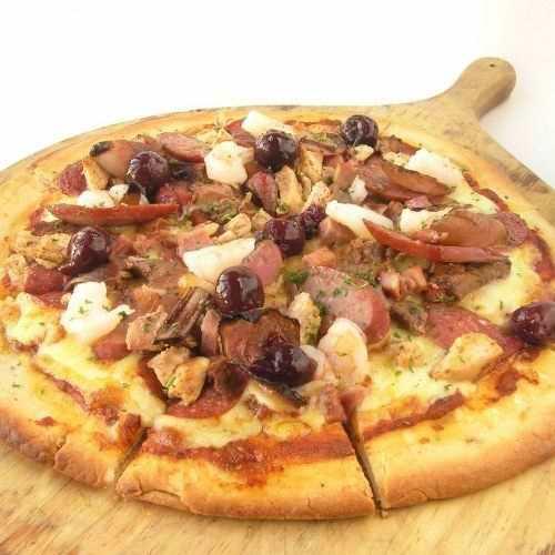 Lorentto Pizzeria