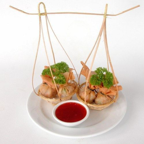 Atom Thai Restaurant