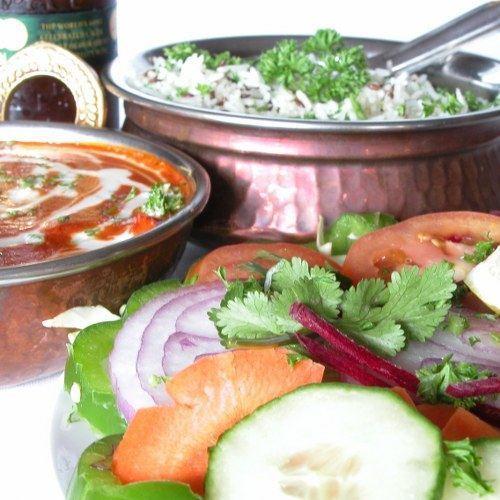 Tandoori Indian Flavour - Petersham