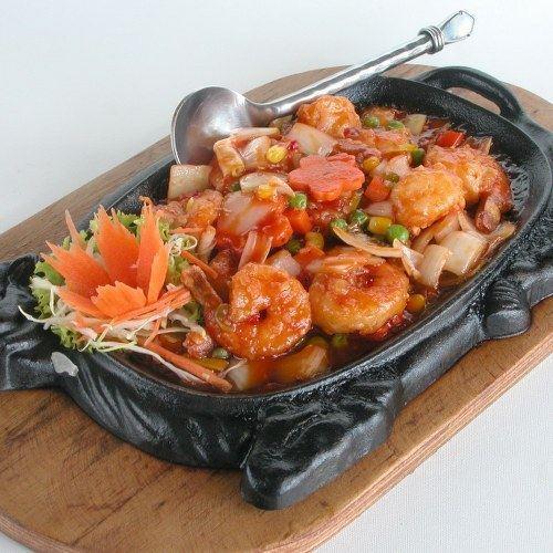 J & T Thai Kitchen