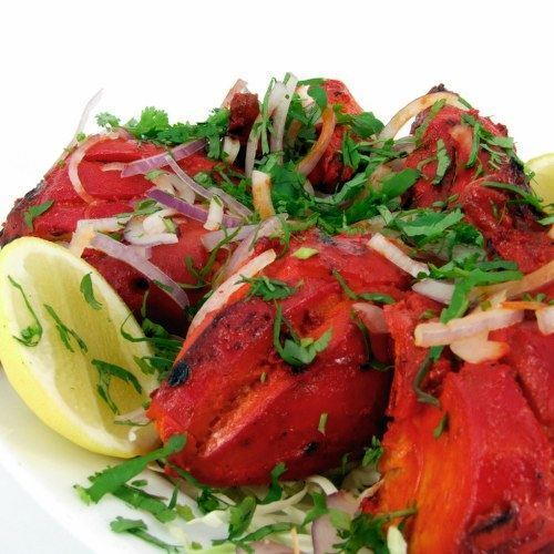 Taza Tandoori Restaurant