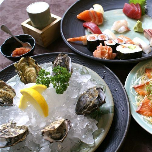 Taiki Japanese Restaurant