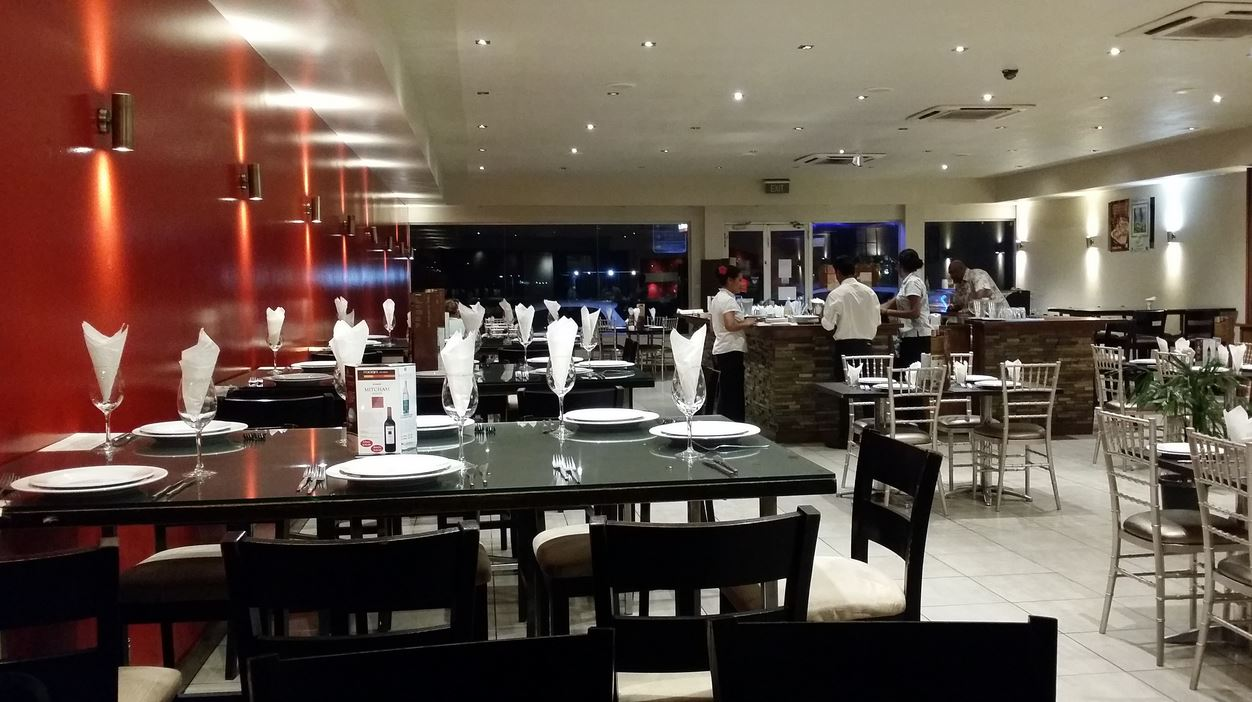Maya Dhaba Restaurant Suva Fiji