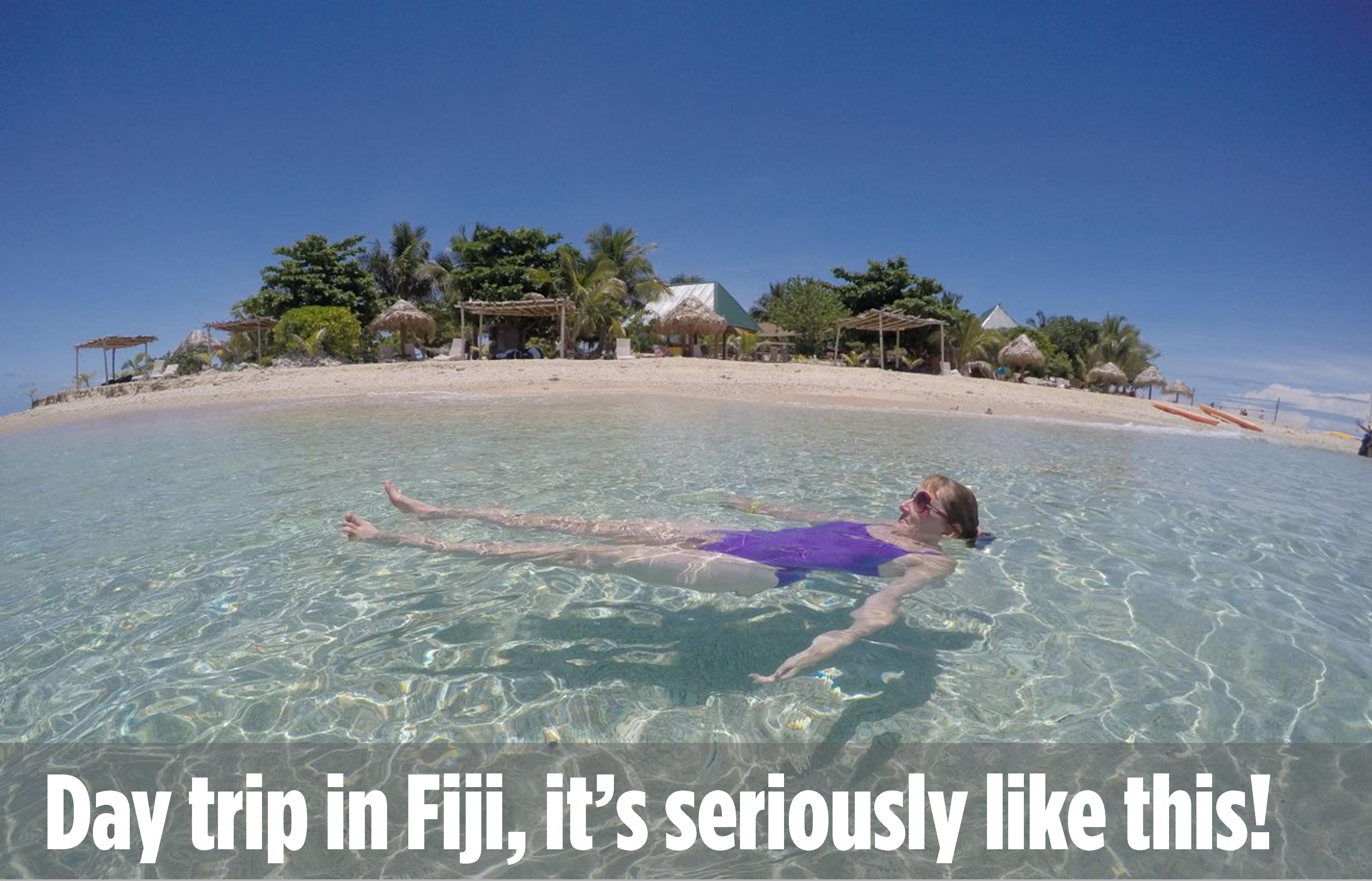 Hot Deals on tours and activities in Fiji