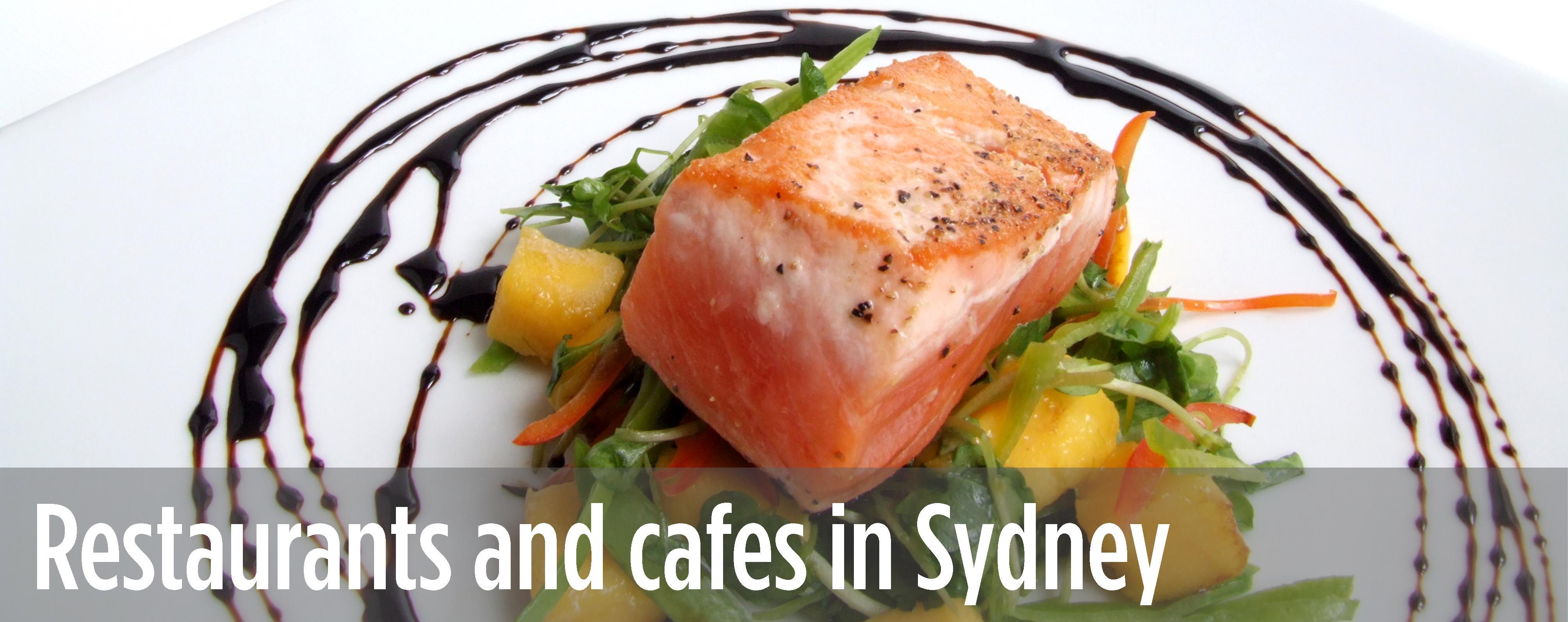 Sydney Restaurant Guide