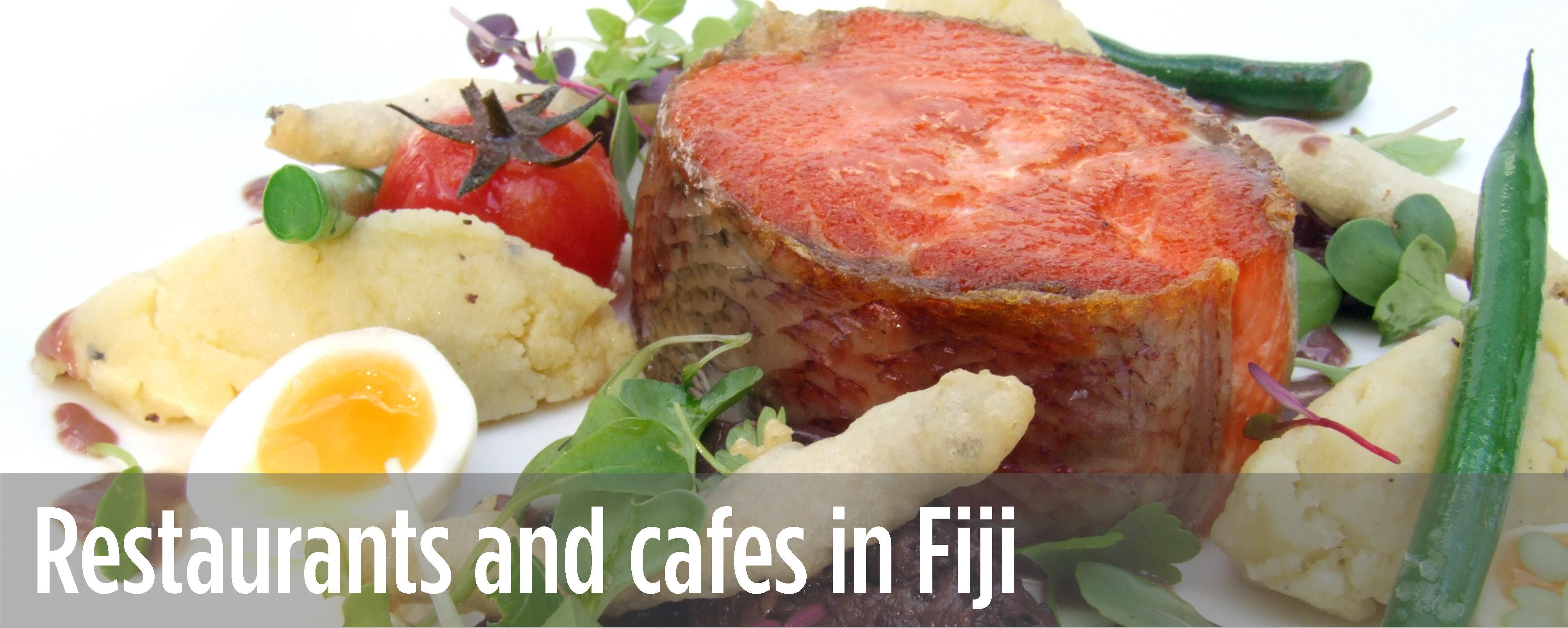 Fiji Restaurant Guide & Directory