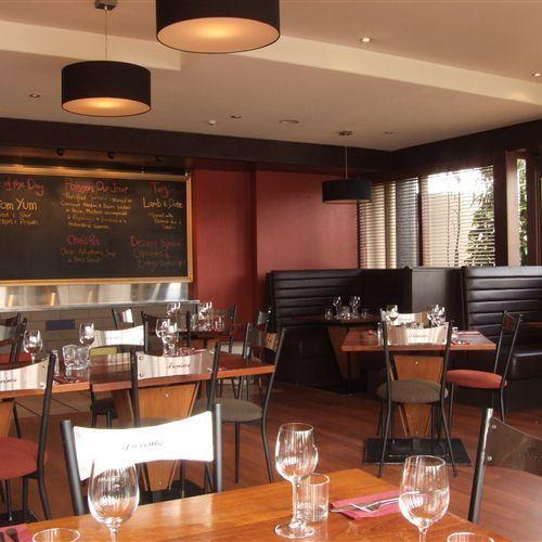 Taupo Thai Restaurant And Bar