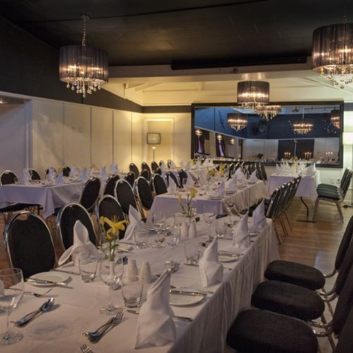 Princes Gate Hotel - Club Restaurant & Memories Restaurant