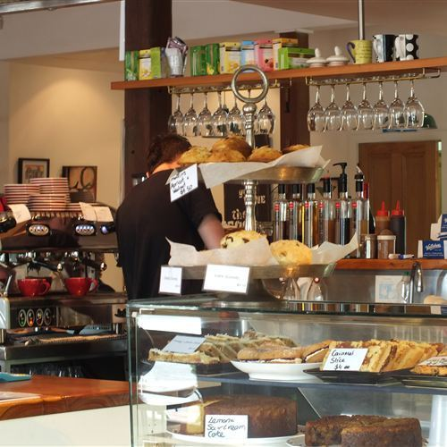 Dunsandel Store & Cafe Ltd