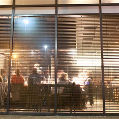 @ Tony's Teppan Yaki Restaurant