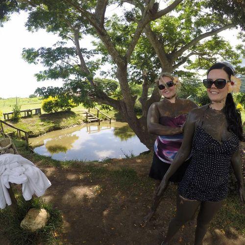 Private Guided Tour Nadi, Zip Line, Mud Pools