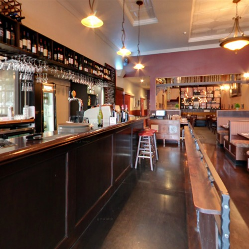 Sal Rose Italian Restaurant & Bar