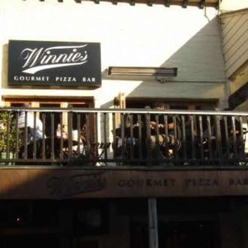 Winnies Gourmet Pizza Bar