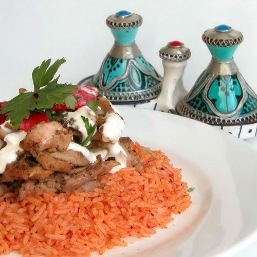 Ali Babab Kebab