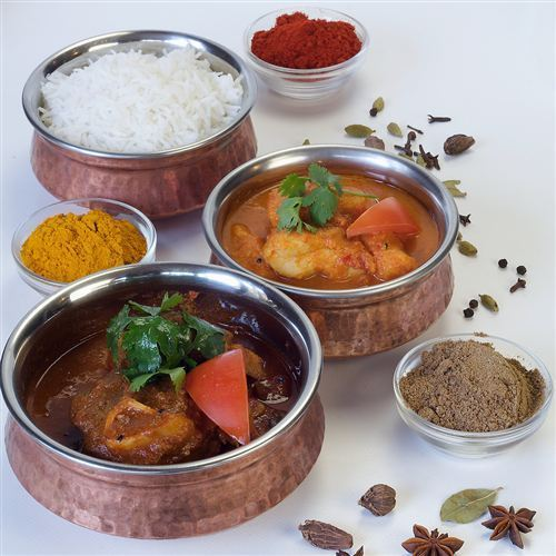 Aruna indian cuisine in central city auckland view our for Auckland cuisine