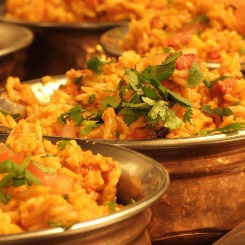 Ghazal Indian Cuisine