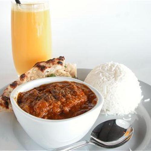 Indus Restaurant & Bar