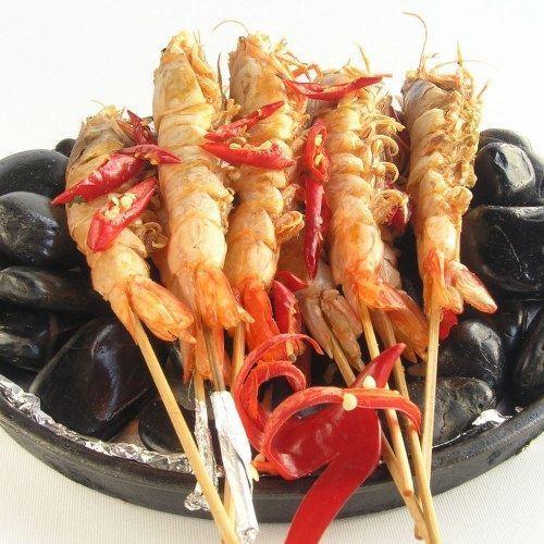 Khao Mun Gai - Chinese Cuisine Halal