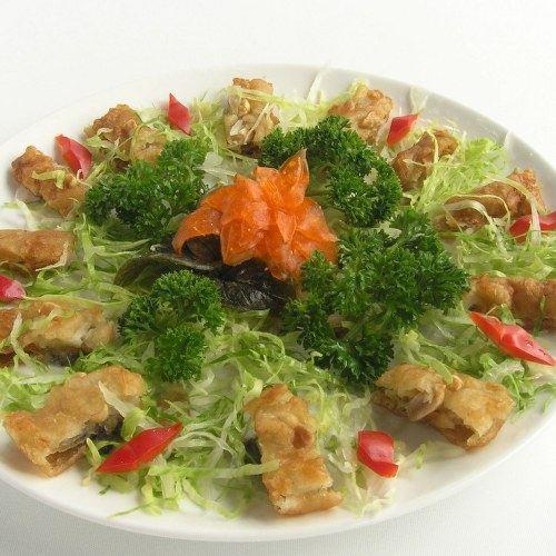 Ming Du Chinese