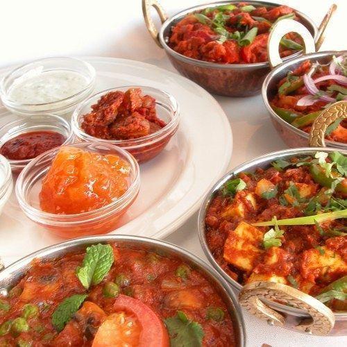 Raja's Indian Restaurant & Bar
