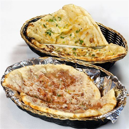 Raviz Indian Cuisine - Hobson Street